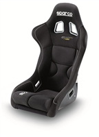 Sparco Evo II US Competition Seat - Large