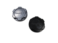 Racer X Fabrication Oil Cap FRS / BRZ 13+
