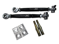 Racer X Fabrication Rear Toe Links WRX / STI 08+