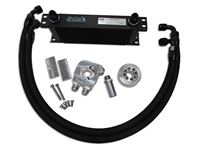 Racer X Fabrication Oil Cooler Kit FRS / BRZ 13+