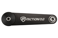 FactionFab Pitch Stop Mount 2002-2020 Subaru WRX/STi