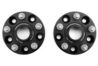 FactionFab Wheel Spacers 25mm 5x114 Pair 15-20 Subaru WRX
