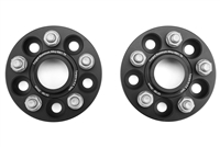 FactionFab Wheel Spacers 20mm 5x100 Pair 2002-2014 Subaru WRX