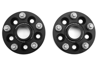 FactionFab 5x100 to 5x114 20mm Wheel Spacer Conversion Pair 2002-2014 Subaru WRX