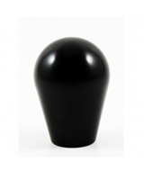 Killer B Teardrop Shift Knob Black 6MT w/Rev Lockout 15-17 WRX / 04-17 STI