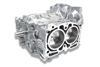 Subaru / FHI 2.5L Turbo Short Block Engine For 2004-17 STI, 06-14 WRX, 05-12 LGT, 04-13 FXT