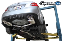 Greddy Supreme SP Catback Exhaust 2015-2017 WRX / 2015-2017 STI