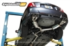 Greddy Evolution GT Catback Exhaust 11-14 STI / 11-14 WRX Sedan