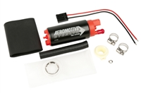 Aeromotive E85 Stealth 340LPH Universal Fuel Pump w/Install Kit