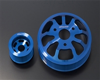 GReddy Pulley Kit FRS/BRZ