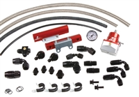 Aeromotive Fuel Rail System