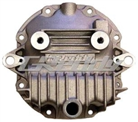 Greddy Differential Cover FRS/BRZ