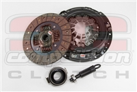Competition Clutch Stage 2 Clutch Kit w/ Flywheel