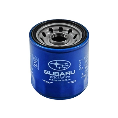 OEM Subaru Oil Filter EJ Series