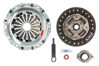 Exedy Stage 1 HD Organic Disc Clutch Kit