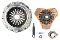 Exedy Stage 2 Cerametallic Disc Clutch Kit 2004-2020 STI