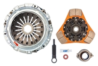 Exedy Stage 2 HD Cerametallic Disc Clutch Kit 2004-2020 STI