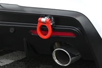 Cusco Red Folding Rear Tow Hook Supra 2020+