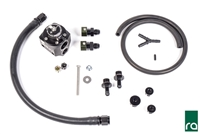 Radium Engineering Stock Location Fuel Pressure Regulator Kit 08-20 STI