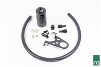 Radium Engineering PCV Catch Can Kit Focus ST / RS