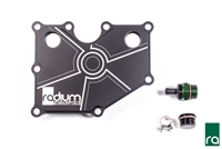 Radium Engineering PCV Baffle Plate Kit Focus ST / RS