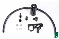 Radium Engineering Crankcase Catch Can Kit Focus ST