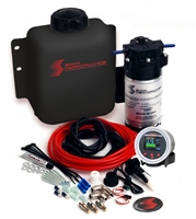 Snow Performance Gas Stage 2 The New Boost Cooler Forced Induction Water/Methanol Injection Kit