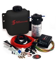 Snow Performance Stage II GM MAF/MAP Boost Cooler Water/Methanol Injection Kit