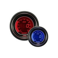 ProSport Evo Series Boost Gauge 52mm 35 PSI