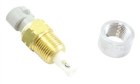AEM Inlet Air Temperature Sensor Kit ( AIT ) with 3/8th Alum Bung and Connector