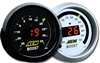 AEM Digital Boost Gauge 52mm 35 PSI