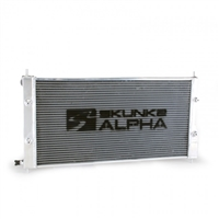 Skunk2 Alpha Series Radiator FRS/BRZ