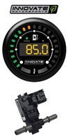 Innovate MTX-D Digital Dual Function Ethanol Content Gauge Kit