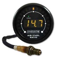 Innovate MTX-L: Digital Wideband Air/Fuel Ratio Gauge
