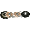 Competition Clutch Twin Disk Clutch Kit Evo X/10