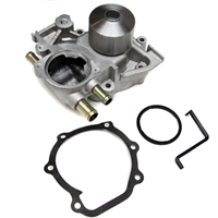 Gates Water Pump 02-04 WRX