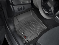 Weather Tech Floor Liner Lancer 08+ Fronts Only