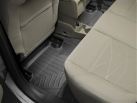 Weather Tech Floor Liner Fiesta ST 14-17 Rear Only