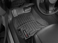WeatherTech Digital Fit Front Floor Mats 2012-2017 WRX / 2012-2017 STI ( Fronts Only )