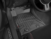 Weather Tech Floor Liner FRS / BRZ Fronts Only