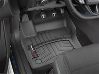 Weather Tech Floor Liner Focus 12-17 Non RS Fronts Only