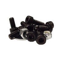 Sparco Hardware / Spacer Kits