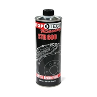 Stoptech STR 600 DOT 4 Brake Fluid
