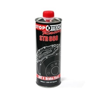 Stoptech STR 660 DOT 4 Brake Fluid