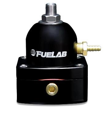 FUELAB 515 Series Fuel Pressure Regulator Universal