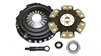 Competition Clutch Stage 4 Rigid Evo 8/9