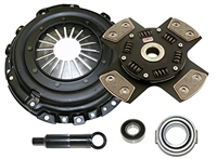 Competition Clutch Stage 5 Sprung Evo X/10