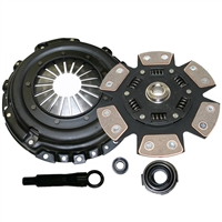 Competition Clutch Stage 4 Sprung Evo X/10