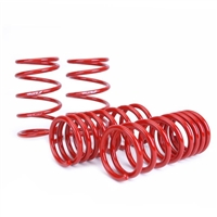 Skunk2 Lowering Springs FRS/BRZ