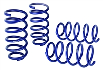 H&R Super Sport Lowering Springs FRS/BRZ